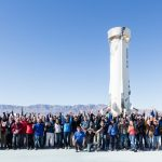 Dress rehearsal for the New Shepard crewed flights is a success for Blue Origin