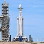 The Europa Clipper will be launched by Falcon Heavy